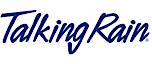 Talking Rain's Company logo