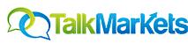 TalkMarkets's Company logo