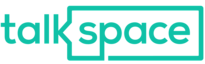Talkspace's Company logo