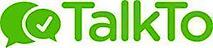 TalkTo's Company logo
