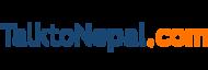 Talktonepal's Company logo