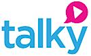Talky's Company logo