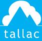 Tallac's Company logo