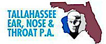Tallahassee Ear, Nose, and Throat's Company logo