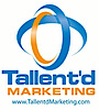 Tallent'd Marketing's Company logo