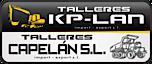 Talleres Kp-lan Import-export S.l's Company logo
