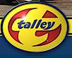 TALLEY's Company logo