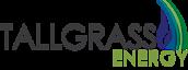 Tallgrass Energy's Company logo