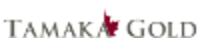 Tamaka Gold's Company logo