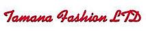 Tamana Fashions's Company logo