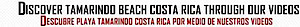 Tamarindo Costa Rica Guanacaste's Company logo