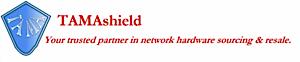 Tamashield's Company logo