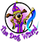 Rebels Rescue's Competitor - Tampa Dog Wizard logo