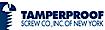 Omnidyne Global's Competitor - Tamperproof Screw logo