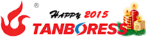 Tanboress Machinery's Company logo