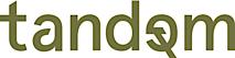 Tandem's Company logo