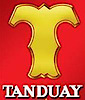 Tanduay Distillers's Company logo