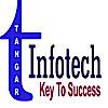 Tangar Infotech's Company logo