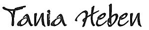 Tania Heben Studio's Company logo