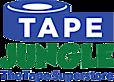 Tape Jungle's Company logo