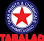 TARALAC's Company logo
