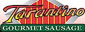Tarantino Gourmet Sausage's Company logo