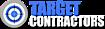 Target Contractors Logo