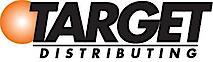 Target Distributing's Company logo