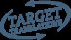 Target Madrid's Company logo