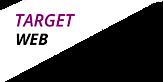 Target Web's Company logo