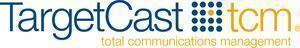 TargetCast's Company logo