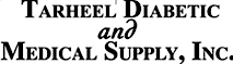 Tarheel Diabetic & Medical Supply's Company logo