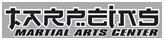 Tarpein's Dojo's Company logo