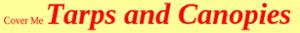 Tarps and Canopies's Company logo