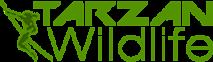 Tarzan Wildlife's Company logo