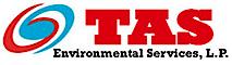 TAS's Company logo