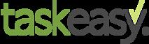 TaskEasy's Company logo