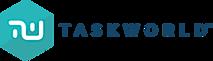 Taskworld 's Company logo
