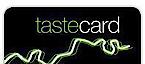 Tastecard's Company logo