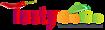 Tossed's Competitor - Tasty Go Go logo