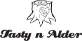 Tasty N Alder's Company logo