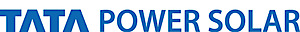 Tata Power Solar's Company logo