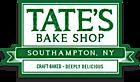 Tate's Bake Shop's Company logo