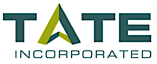 TATE Inc.'s Company logo