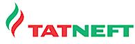 Tatneft's Company logo