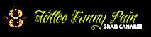 Tattoo Funny Pain's Company logo