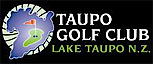 Taupo Golf Club - Unique In Nz With Two 18 Hole Courses's Company logo