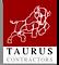 Taurus Contractors Logo