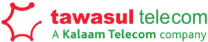 Tawasul Telecom's Company logo