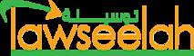 Tawseelah's Company logo